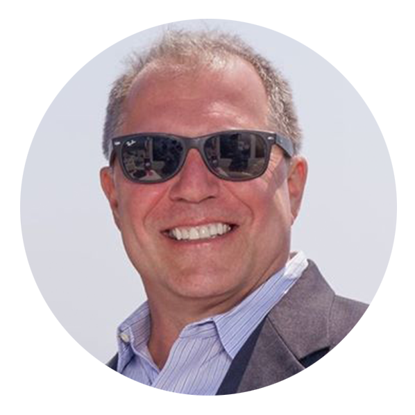 Joe Louis Bourbon - Peter Guidi - Founder & Chief Marketing Officer​