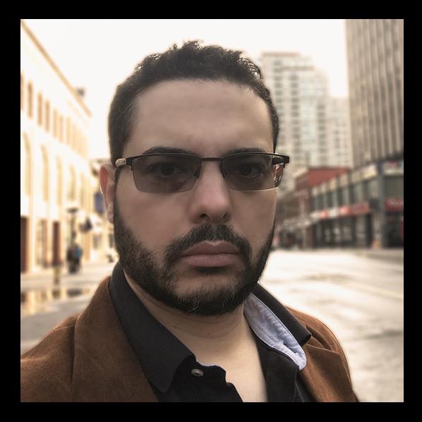 Joe Louis Bourbon - Rafael Baffini - Creative Director