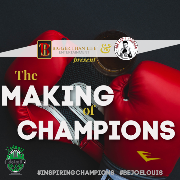 The Making of Champions