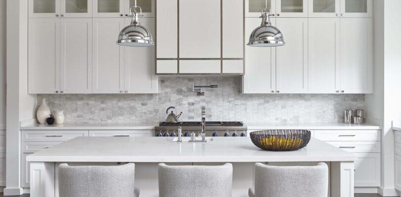 Design Theory Kingsway Custom Home