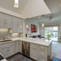 Award Winning Transitional Kitchen