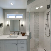 NKBA Award Winning Bathroom Remodel Example