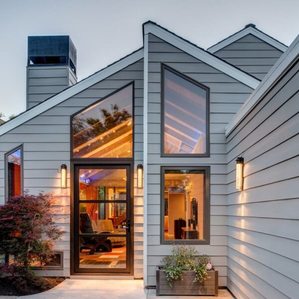 Eclectic Residential Remodel 1