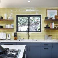 Dewils Kitchen Remodel - CJ 2