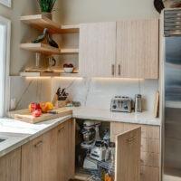 Dewils Residential Kitchen Remodel - Rich 2