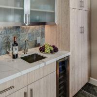 Dewils Residential Kitchen Remodel - Rich
