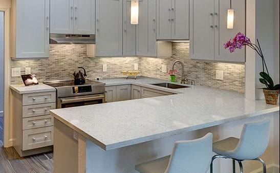 DuraSupreme Kitchen Image Example