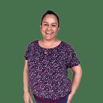 Sally Moreira