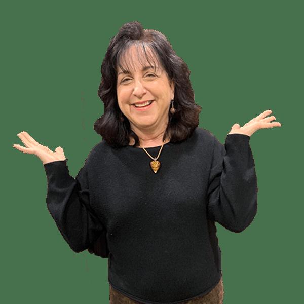 """Debra """"Debbie"""" Kaufman"""