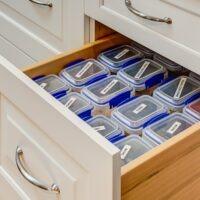Kitchen Storage Solutions 1