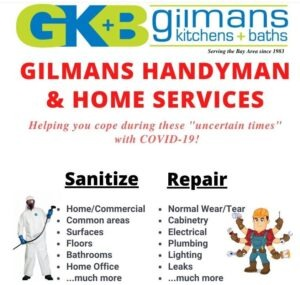 emergency home services by Gilmans
