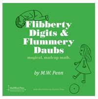 Flibberty Digits & Flummery Daubs