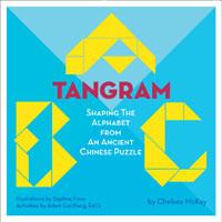 Tangram by Chelsea McKay