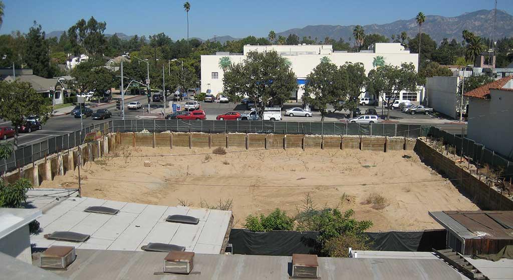 1401 Mission Street property image.