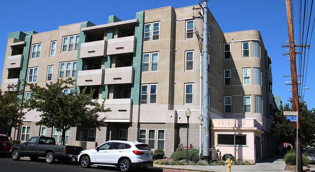 3100 S. Western Avenue property image.
