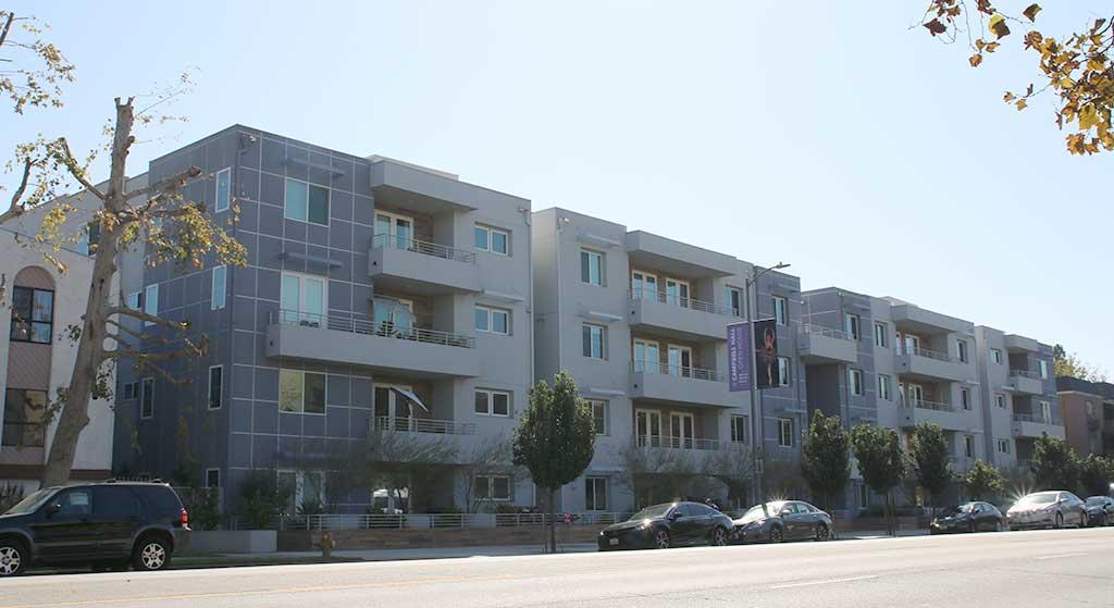 4240 Laurel Canyon Boulevard property image.