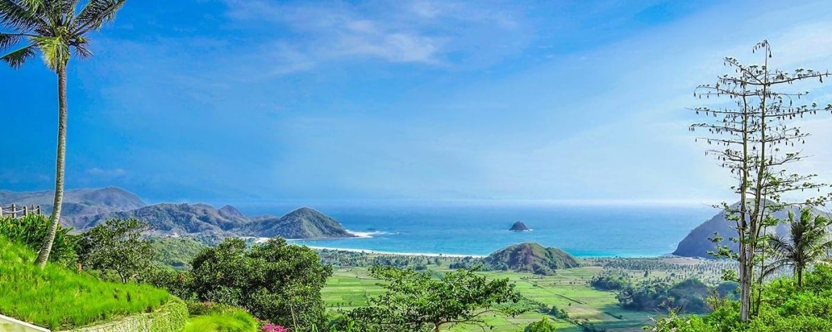 lombok houses for sale in the best area of kuta with incredible beach views