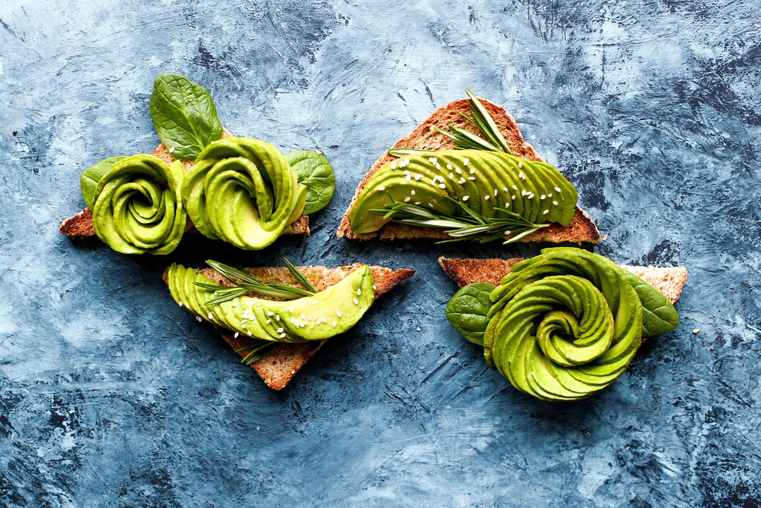 What is the big FAT deal about Avocadoes?