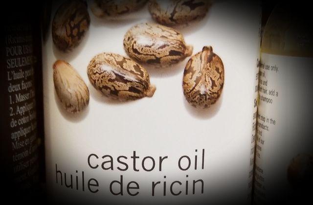 Quick Tip – Wonderful Benefits of CASTOR Oil