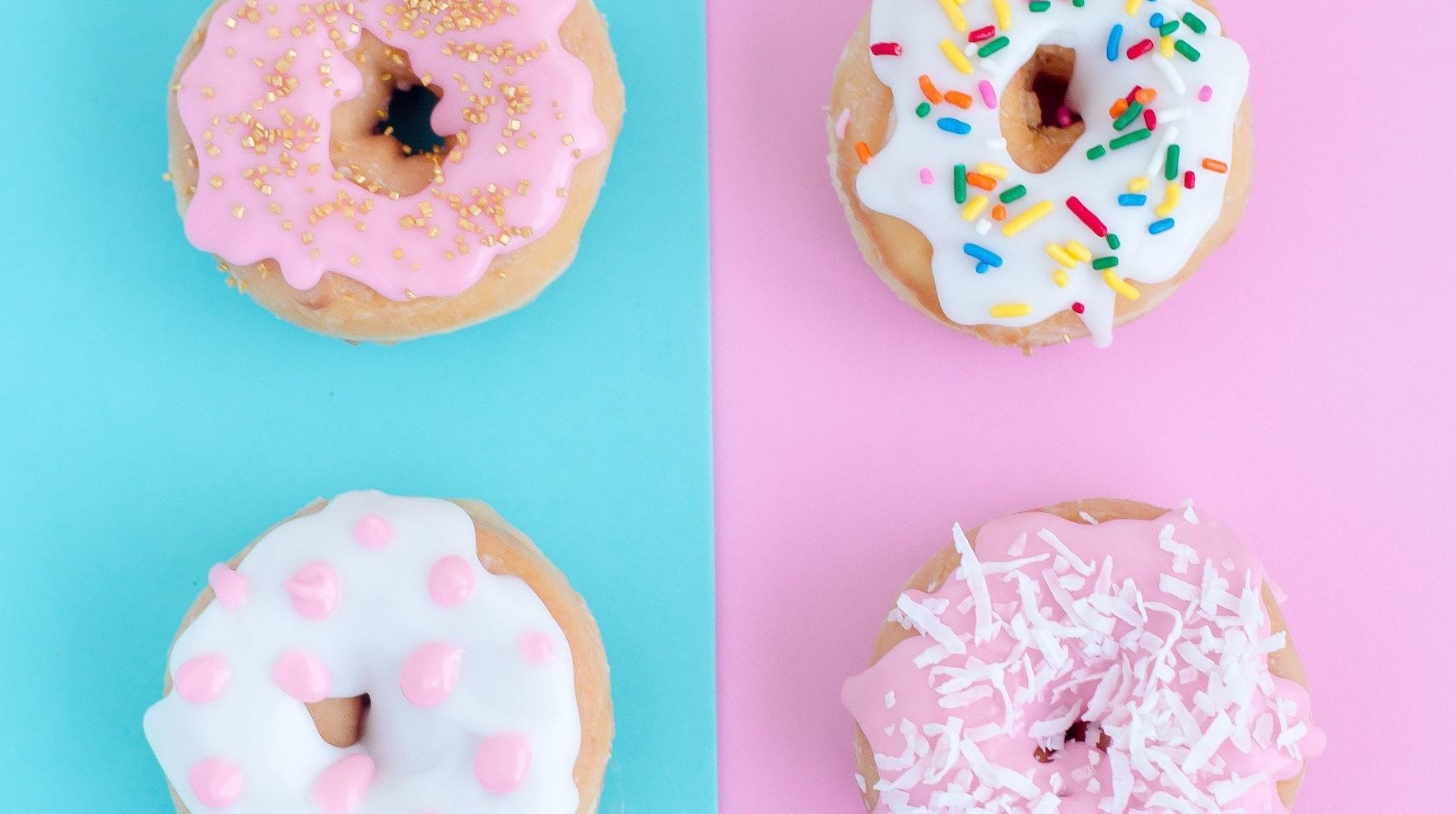 Week 1- Fat vs Sugar