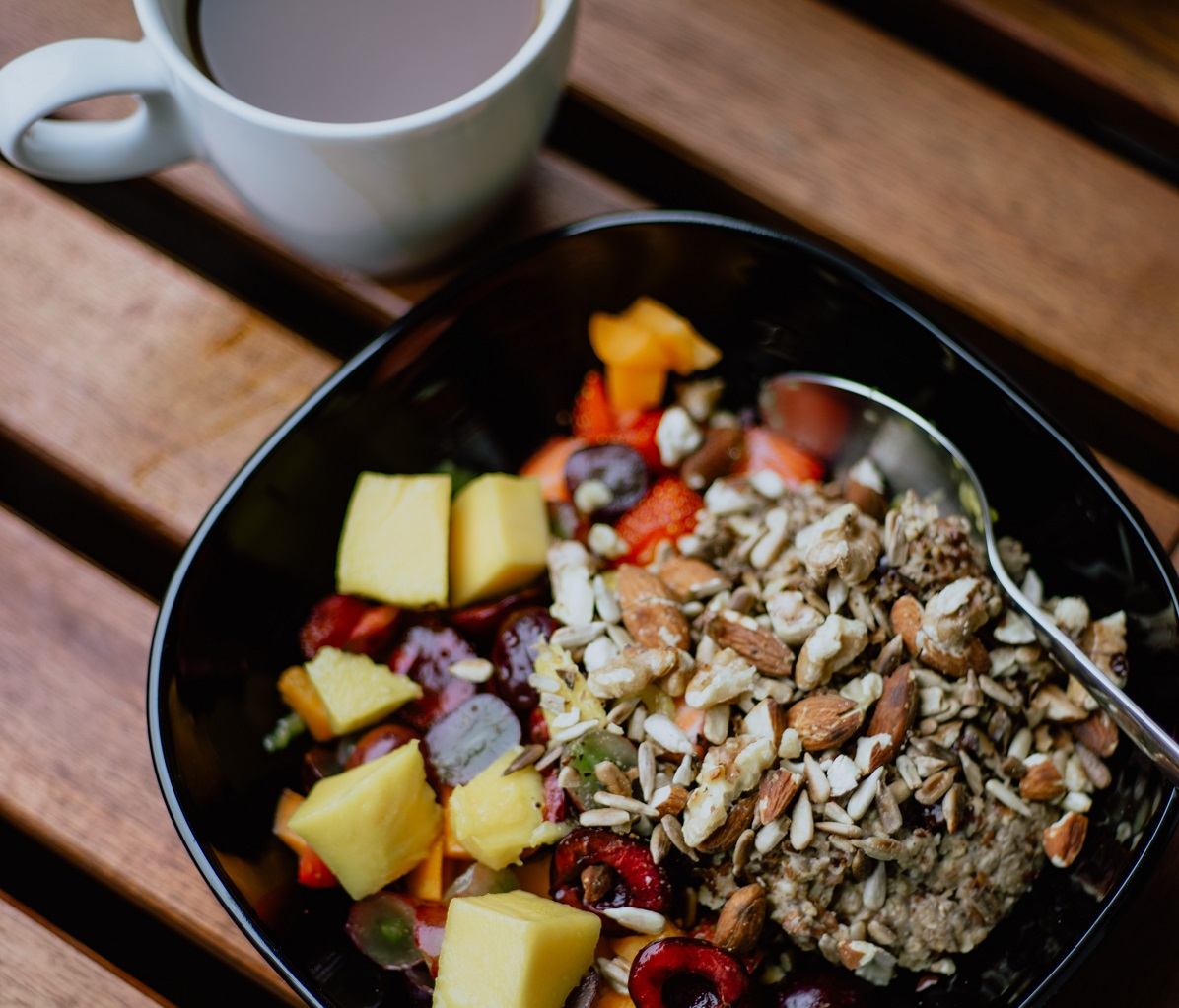 Weight Watching – Just Do Breakfast!
