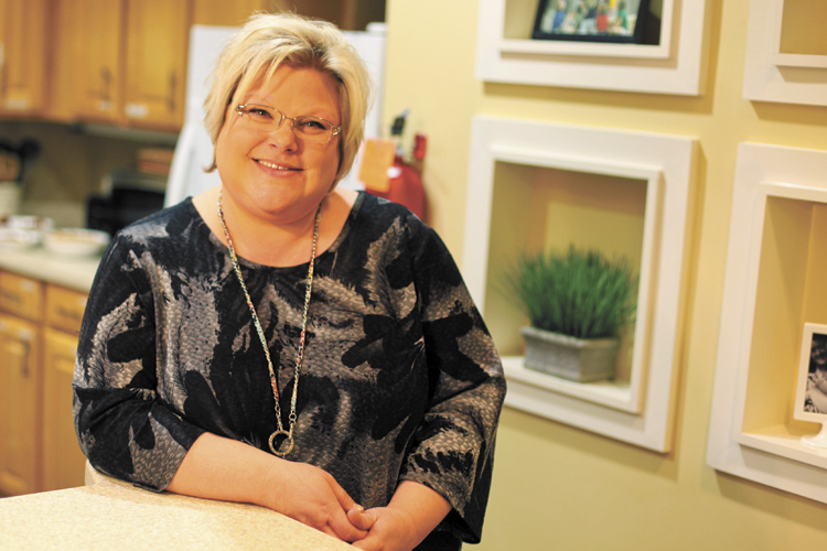 Lifelong volunteer dedicates professional, spare time to others