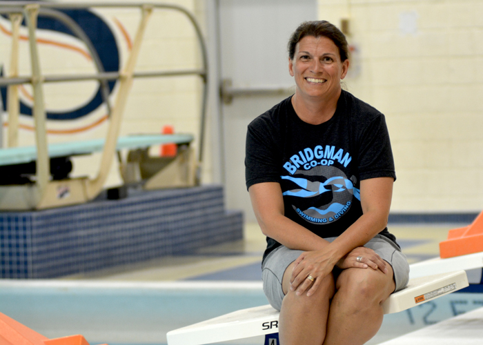 Aquatic expert weighs in on benefits of exercising in the water
