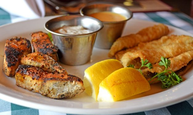 5 for Foodies: Michiana seafood restaurants to get hooked on this summer