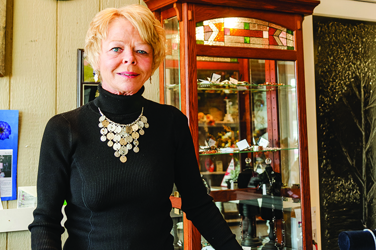 Slocum's Gifts, Décor and More returns to Buchanan
