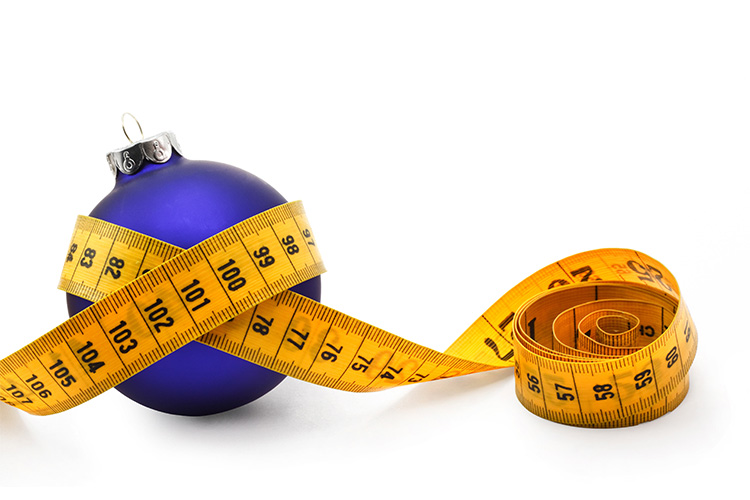 Expert offers tips for beating the scale during Christmas season