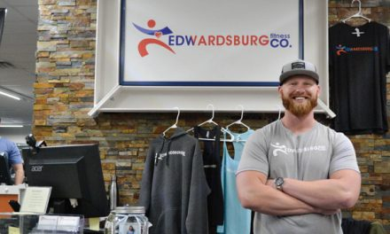 Edwardsburg Fitness focuses on more than just gains