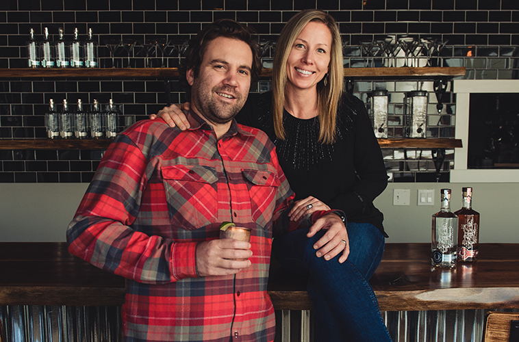 Iron Shoe is Niles' newest spot for crafted drinks, gourmet eats