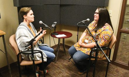 Yajmownen podcast makes it easier for Pokagon citizens to speak