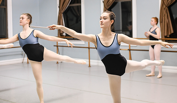 Southold Dance bringing 'The Nutcracker' to life