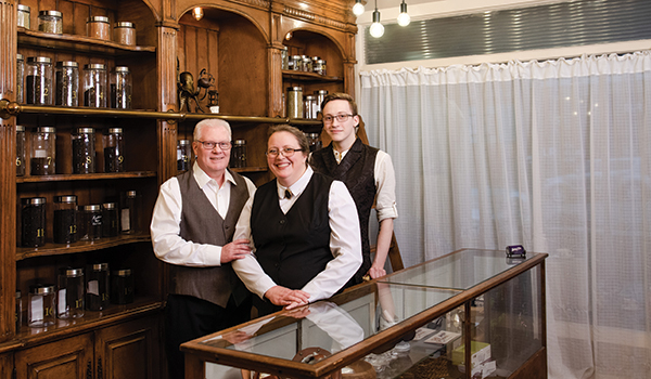 Apothica opens shop in downtown Niles