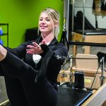 Beacon trainer shares tips on meeting New Year's resolutions