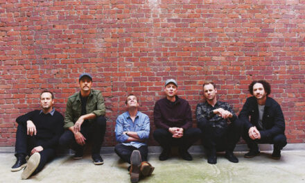 Umphrey's McGee returns home to perform when virus interrupts tour