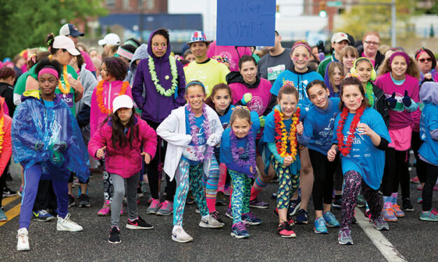 Local organizations host virtual 5K events in response to COVID-19