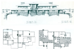 Duplex & Elevation