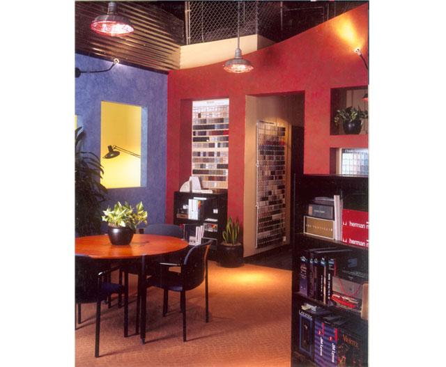 Sony Library