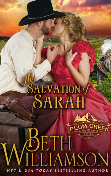 The Salvation of Sarah