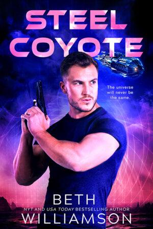 Steel Coyote