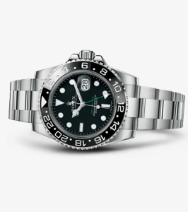 Rolex GMT Black