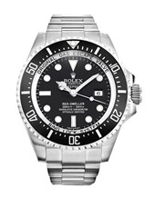 Sell Rolex Deepsea