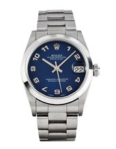 Sell Rolex Mid Size Datejust