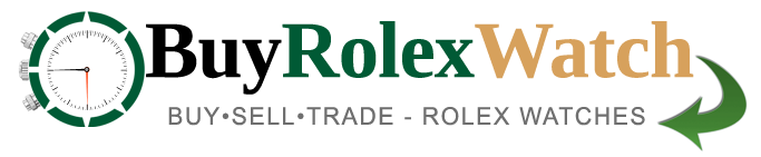 Buy Sell Trade Rolex Watches