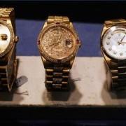 Clean Rolex Watch