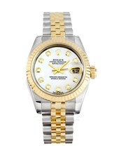 Sell Rolex Lady Datejust