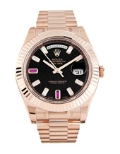 Sell Rolex Day Date