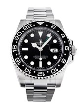 Sell Rolex GMT Master II